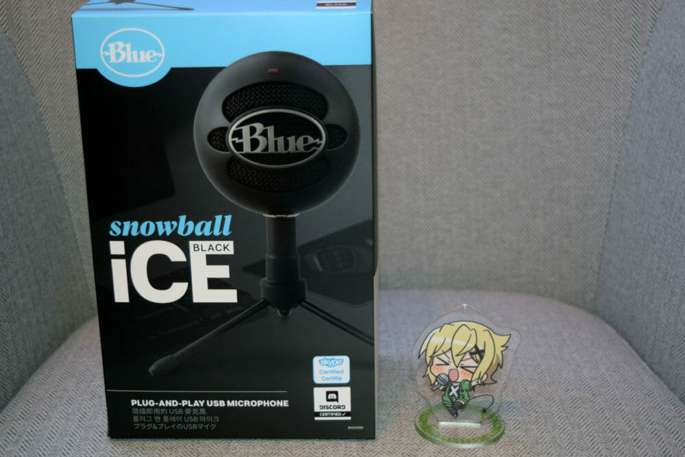 snowballiceの外箱
