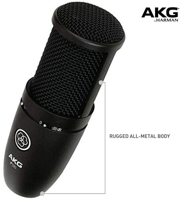 AKGP120画像