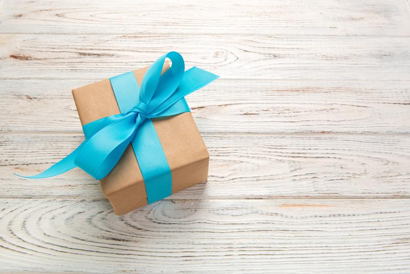 Amazonプレゼント箱